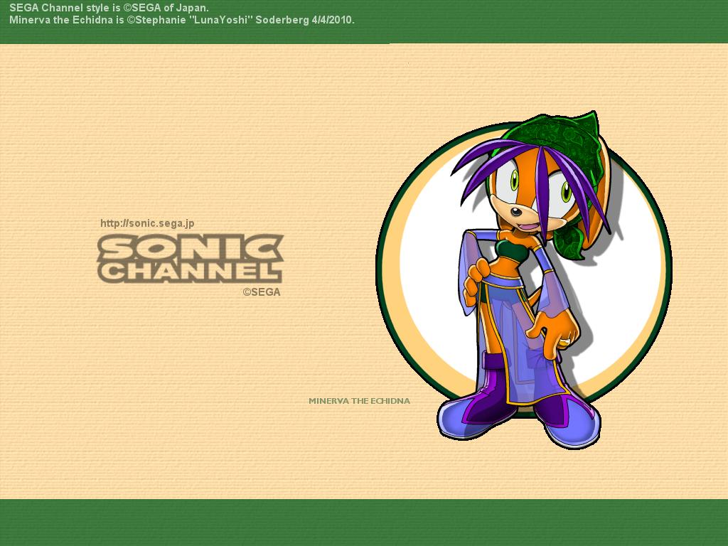 Sonic: Minerva channel