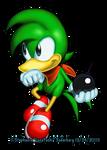 Sonic: Classic Bean