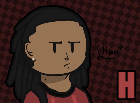 HamenArt's Profile Picture