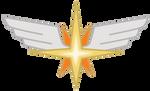 Brave Wing's cutie mark