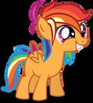 MLP: Smiling Windy Dash