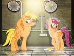 MLP: Iron Moon - Bath