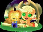 Halloween AJ 2013