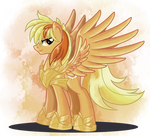 Prince Brave Wing