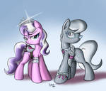 Adult Silver Tiara