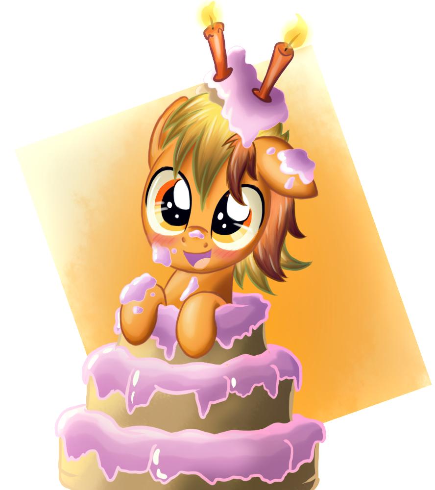 Brave WIng's 2nd Birthday