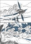 Commission doodles