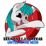 COMMISSION for Bronies of Las Vegas - PART ONE