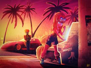 Commission: Miami heat