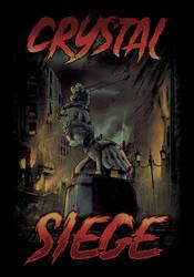 Crystal Siege - final cover design