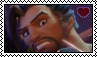 Hanzo Support Stamp by kjd1022
