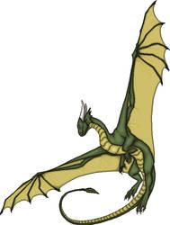 Drago Verde - Belleze