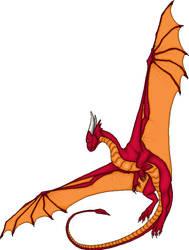 Drago Vermelho - Belleze