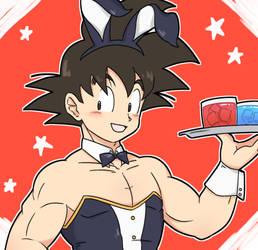 Bunny Goku