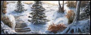 Winter by logartis