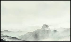 Peru by logartis