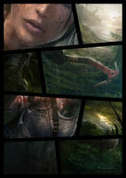 Tomb Raider Reborn Details