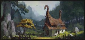 Dragon Valley Inn
