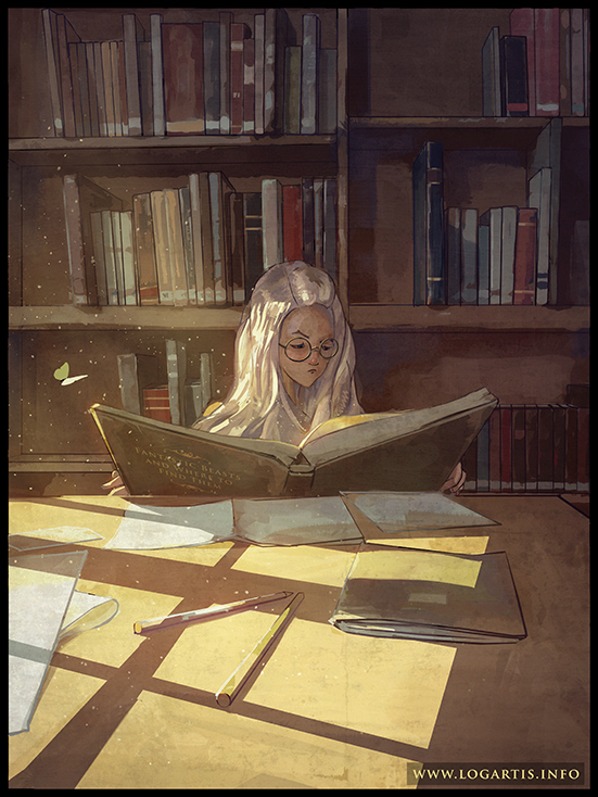 Hanna by logartis
