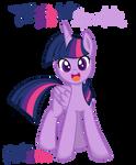 Twilightsparkle