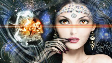 Supernatural by TACOLIN2010