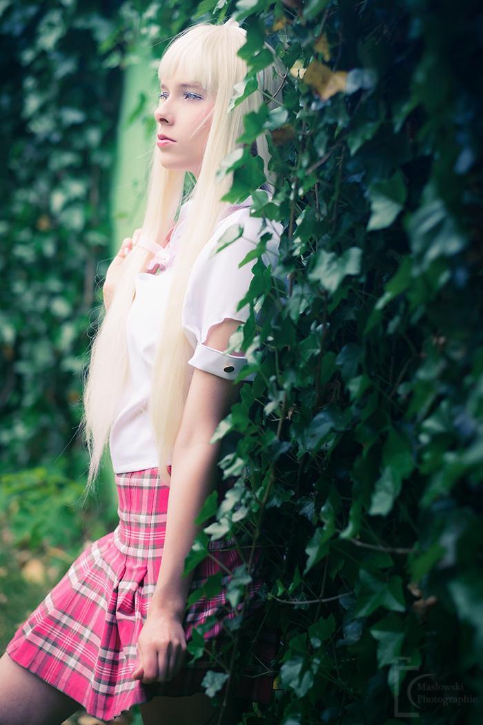 Lapis by MaslowskiPhotograph