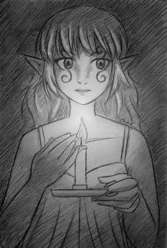 Candle (1h)