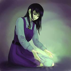 Witch healer