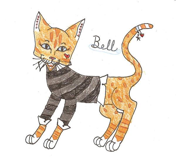 Bell by Snowstar346