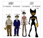 Henry and Joey ref