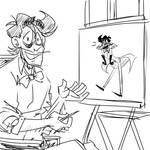 joey drew joey drew