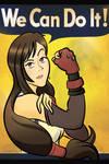 Tifa The Riveter