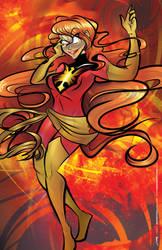 Marvel - Dark Phoenix