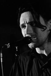Paul Dempsey at The Troubadour