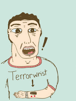 Terrorwrist