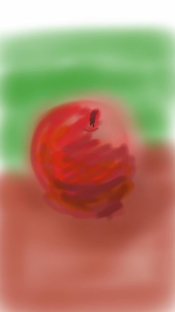 favorite fruit by krutiebabie