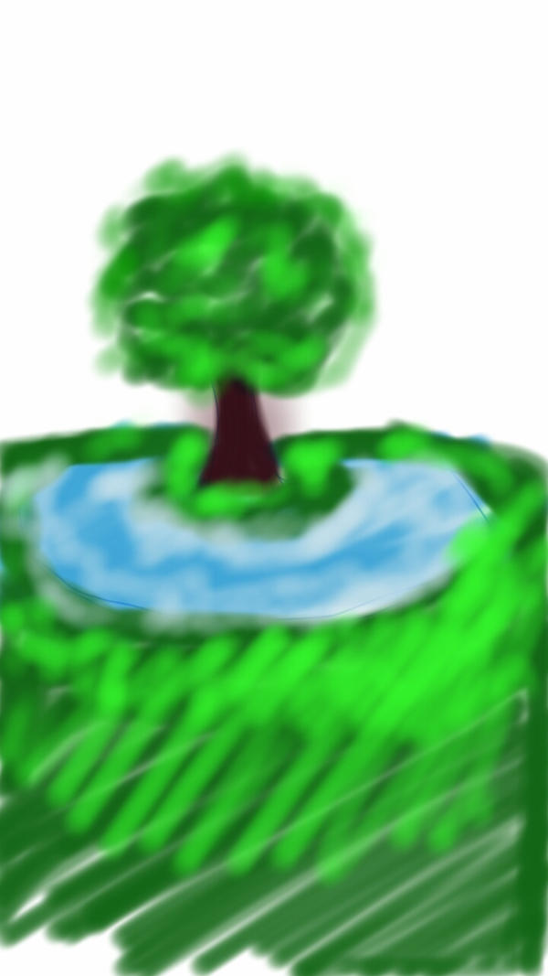 SKETCH A TREE by krutiebabie