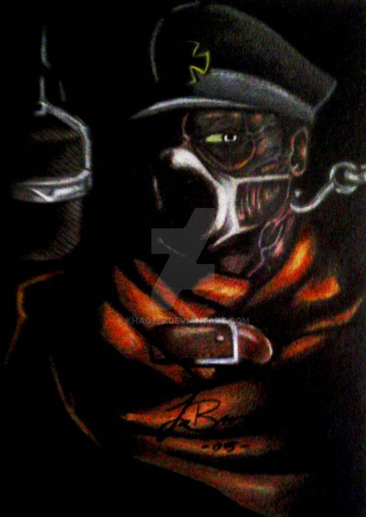 Dr.? by Khaotis