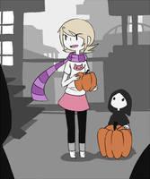 Roxy Pumpkins by maripexi