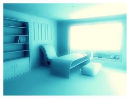 interior wip.. by sentimentalfreak