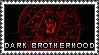 The Dark Brotherhood Stamp 1 by ricordarelamore