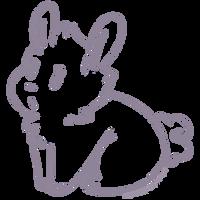 [f2u / p2u] bunny base