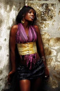 Joan-Nita By Appossai N62