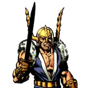 Danvidar's Profile Picture