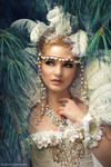 Dreaming of Feathers and Pearls