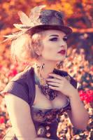 Steampunk Passion by Jumeria-Nox