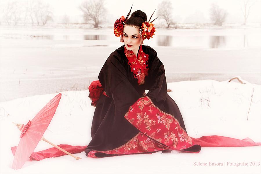 asian winter by Jumeria-Nox