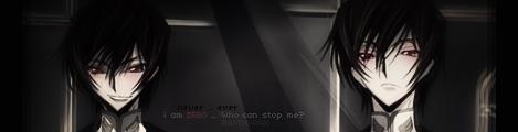 i am Zero by RAXEN-RAX