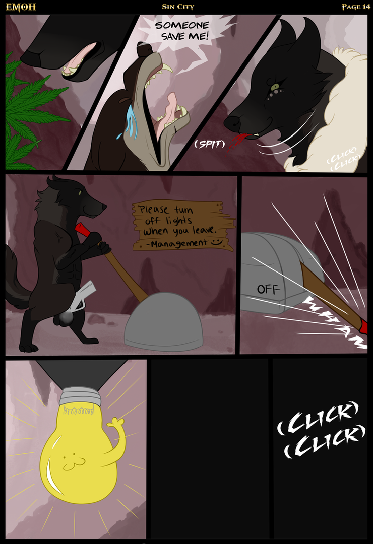emoh page 14 by thesalttribe on deviantart