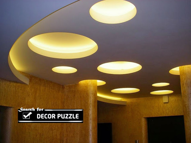 Modern False Ceiling Design For Modern Hall With L By Gamilaalex20 On Deviantart